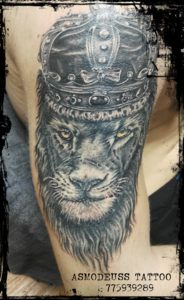 asmodeuss tattoo